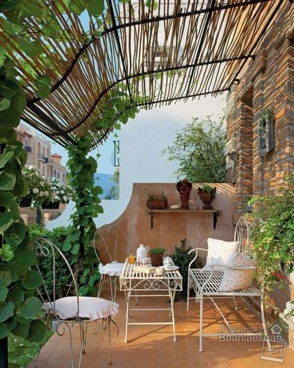 35 Balcony Garden Ideas For Small Apartment - Unique ...