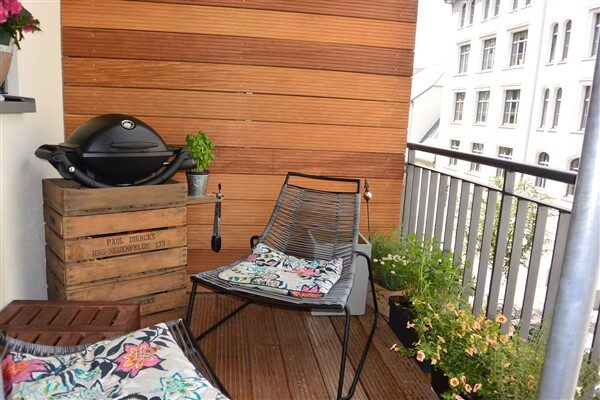 22 Best 22 BBQ Grill for Apartment Balcony