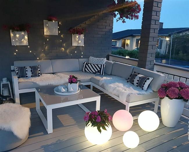 51 Magnificent Rooftop Terrace Ideas Unique Balcony Garden Decoration And Easy Diy Ideas