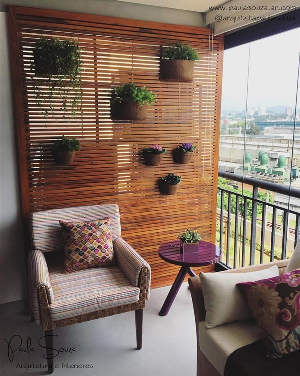 Solution Ideas For Small Balcony Wall Planter Unique Balcony Amp Garden Decoration And Easy Diy