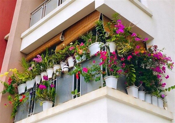 Balcony Conversion Guide: 6 Helpful Tips for Balcony Makeover