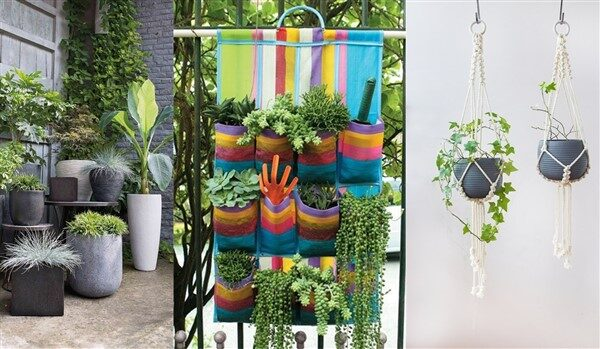 12 Amazing Balcony Planter Ideas To Liven Up Your Outdoor Spaces